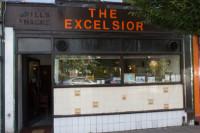 Excelsior cafe