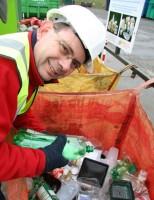 Martin Stott recycling